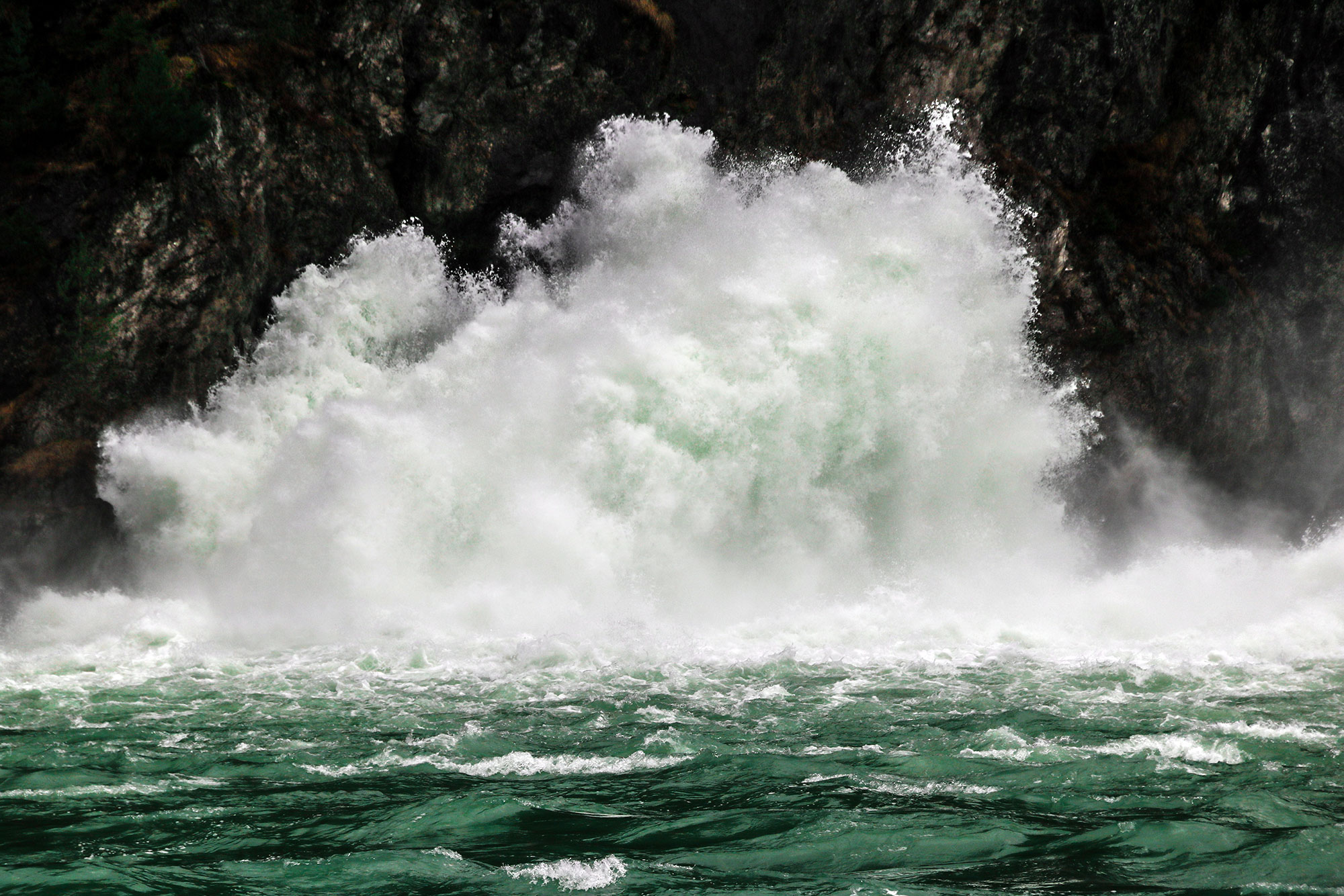 Isarwasserkraft